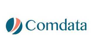Logo Comdata group Maroc